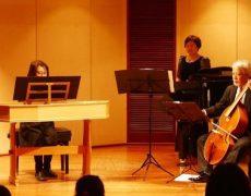 第20回記念 アルゲリッチ音楽祭 「宗麟時代の西洋音楽の夕べ」 〜ローマから大分へ〜